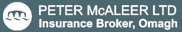Peter McAleer Ltd: local insurance broker in Omagh